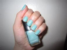 chanel nouvelle vague nail polish the of of the week chanel le vernis nail colour in nouvelle vague