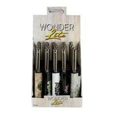 wonderlite lighter ignitus wonderlite mini multipurpose lighter 25ct display wn