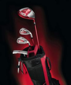nike golf kit athletes can play like the pros with the nike golf vr s covert junior set nike news