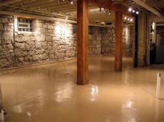 simple basement ceiling ideas the popular options of basement ceiling ideas midcityeast