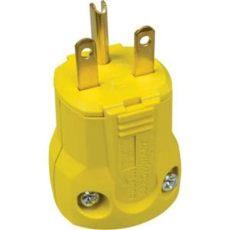 home depot plug eaton 15 250 volt 6 15 quickgrip ah5666y the home depot