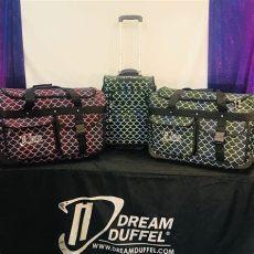 mermaid duffels are here duffel mermaid dreams duffel - Mermaid Dream Duffel Bag