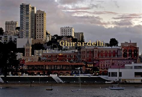 san francisco hotel opens ghirardelli chocolate factory travel