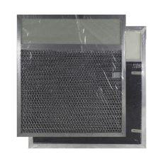 rangaire hood rangaire h520 800 300 20 aluminum carbon lens range filter