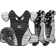 mizuno samurai catchers gear review mizuno samurai baseball catchers set