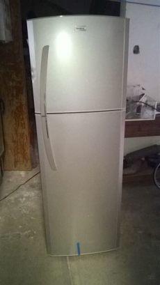 precios de refrigeradores en mexico d f refrigerador marca mabe con un peque 241 o golpe en la puera 5 000 00 en mercado libre