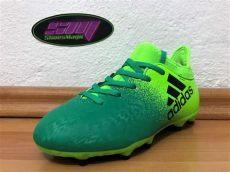 tacos adidas botines de futbol tacos adidas x 16 3 de bota para ni 241 o futbol soccer 699 00 en mercado libre