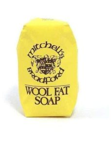 mitchells wool fat bath soap mitchell s wool bath soap 150g free shipping