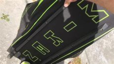 miken chionship roller bag miken freak chionship xl roller bag review