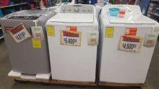 bodega aurrera lavadoras de dos tinas bodega aurrer 225 lavadora mabe 22kg 3800 01 y promodescuentos
