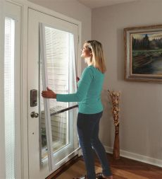 add on blinds between glass add on blinds easy to install blinds in between glass add on unit for your door windows my