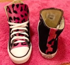 rubber chucks rockabilly lovechucktaylors chucks as rockabilly and punkrock shoes pinup fashion