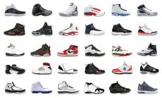 every pair of air jordans every style of air jordans ranked willamette week
