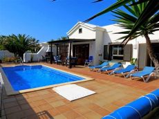 playa blanca villas with pool detached villa with pool for sale in playa blanca lanzarote properties for sale in