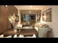 salas pequenas decoradas - Salas Pequenas Decoracion