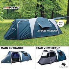 ntk tents reviews ntk arizona gt 12 person c stuffs