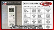 codigos control universal steren para tv lg c 211 digos para programar remoto universal k 9099e doovi