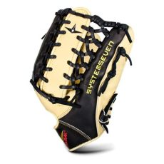 all star baseball training gloves all system 7 baseball glove 12 75 quot fgs7 ofl
