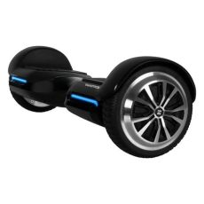 swagtron t580 hoverboard scooter with bluetooth speaker swagtron swagboard vibe t580 hoverboard with bluetooth speakers black bluetooth speakers