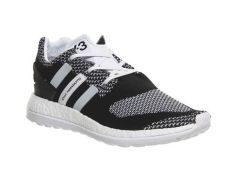 y3 pure boost zg sizing adidas y3 y3 boost zg knit white black white his trainers