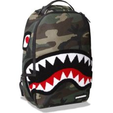 supreme bape sprayground backpack sprayground chenille woodland shark backpack gucci gucci bag backpack bags