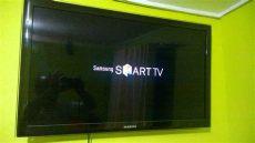 mi tv samsung se apaga sola smart tv samsung un32d5500 se prende y apaga