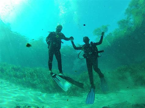 panama city diving panama city beach fl 32408
