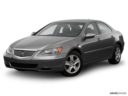 2006 acura rl review carfax vehicle research