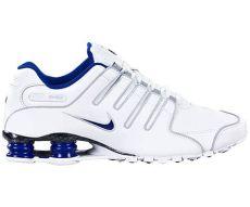 nike shox nz weiss nike shox nz eu 325201 125 weiss blau schuhe neu sneaker gt r4 classic ebay