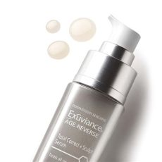 exuviance reviews age reverse review exuviance age total correct sculpt serum exuviance agereverse