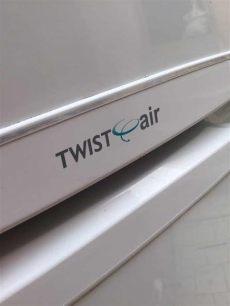 refrigerador mabe twist air 3 000 00 en mercado libre - Refrigerador Mabe Twist Air Caracteristicas