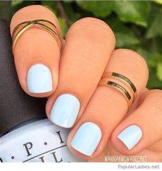 opi light blue nail polish awesome opi nail color on light blue
