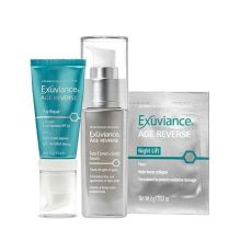 exuviance reviews age reverse exuviance age collection 8531880 hsn