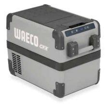 cfx battery inc waeco cfx 28 portable compressor fridge freezer caravan parts and accessories