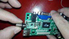 entrada de antena rf entrada de antena rota solucionado por 15 pesos