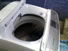 mi lavadora no gira para lavar lavadora daewoo air 4d 14 kg mod dwf dg281aww3 mantenimiento a la tina
