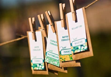 diy flower seed packet favors weddingbee