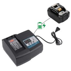 makita 18v charger manual for makita lithium ni mh 7 2v 18v lxt battery charger 110v 240v new alp