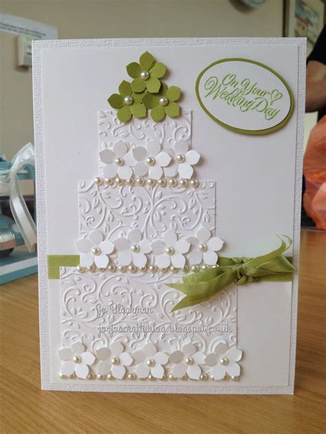 embossed floral wedding card wedding cards handmade wedding