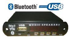 modulo bluetooth y usb modulo bluetooth con usb y radio para equipos antiguos s 79 98 en mercado libre
