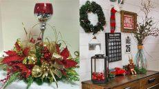 decoracion navidena 2018 para salas pequenas hermosas decoraciones navide 209 as feliz a 209 o nuevo 2018