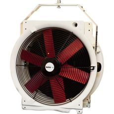 vostermans multifan vostermans multifan 20in circulator fan with stirrup 1 2 hp 4 750 cfm 120 volt model