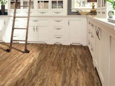 insight plank sa377 maverick brown resilient vinyl flooring vinyl plank lvt shaw floors - Shaw Resilient Versalock Vinyl Plank