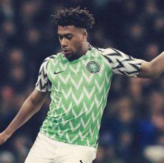 kit da nigeria nike nike brazil croatia nigeria poland portugal 2018 world cup home away