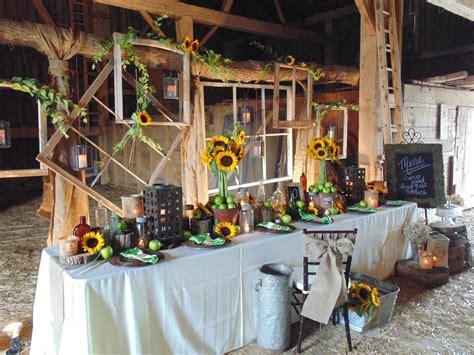 40 diy barn wedding ideas country flavored celebration