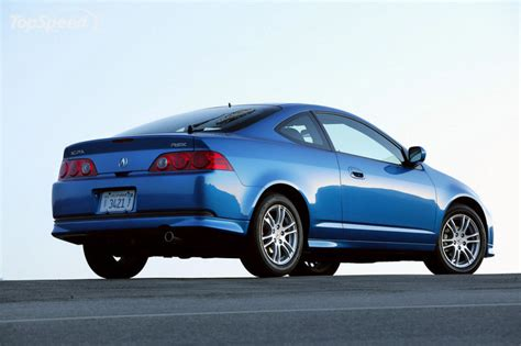 2006 acura rsx related infomation specifications weili automotive