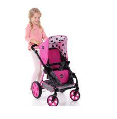 carriolas para ninas carriola para ni 241 as hauck icoo carreola juguete 1 099 00 en mercado libre