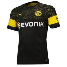 jersey kit dls 19 dortmund borussia dortmund 2018 19 away kit 18 19 kits football shirt