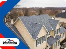 what is the best roofing material for hail spotting hail damage on different types of roofing materials