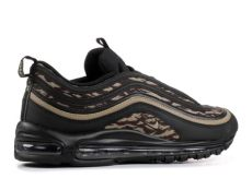 air max 97 black tiger camo nike air max 97 aop tiger camo velvet khaki black brown aq4132 001 sepstep
